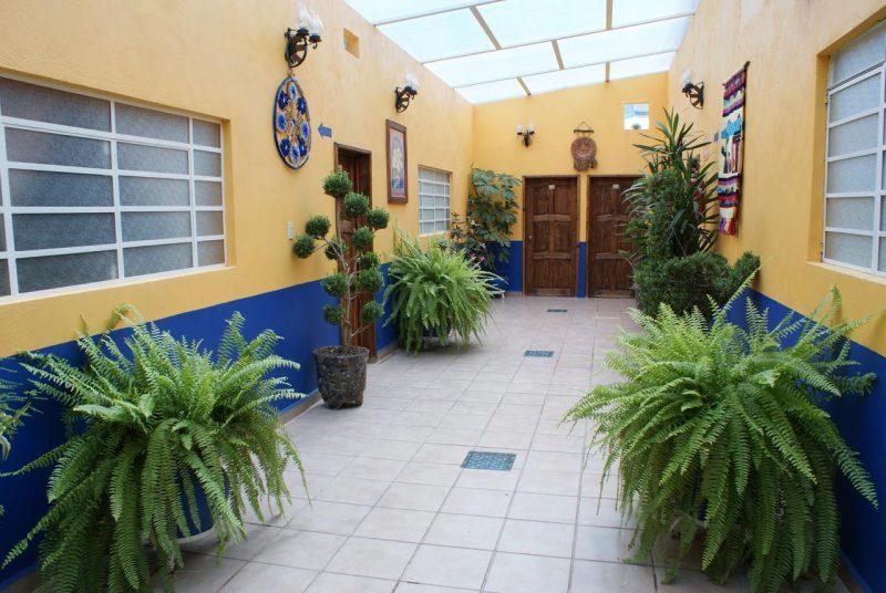 Hotel Cristal Chignahuapan