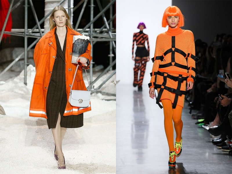 10 tendencias de moda del año