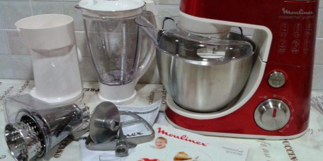 Robot Cocina Masterchef | Todo Sobre El Robot De Cocina Masterchef Innovacion En Accion